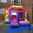 Big bang bouncy castles profile image