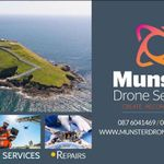 Munster Drone Services profile image.