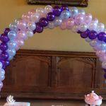 Norfolk Balloon Boutique profile image.