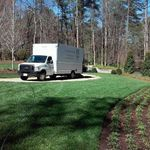 L. Jones Landscapes LLC profile image.