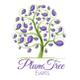 PlumTree Events, LLC logo
