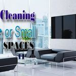 Semper Fi Cleaning and Maintenance profile image.