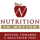 Nutrition in Motion, LLC logo