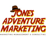 Jones Adventure Marketing profile image.