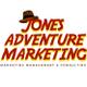 Jones Adventure Marketing logo