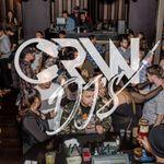 CRW Entertainment profile image.