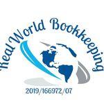RealWorld Bookkeeping Pty Ltd profile image.