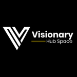 Visionary Hub Space profile image.