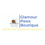 Glamour Paws Boutique profile image.