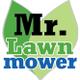 Mr Lawnmower Landscaping Services Ltd. logo