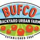 The Backyard Urban Farm Company logo