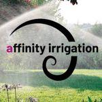 Affinity Irrigation profile image.