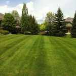 Unlimited Property Maintenance Services profile image.