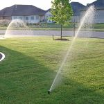 Green Again Irrigation Inc profile image.