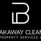 Breakaway cleaning and property services LTD logo