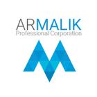 A.R.Malik Prof. Corp. logo