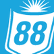 Signal 88 Security of New England logo
