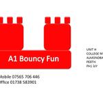A1 Bouncy Fun profile image.