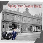 Styling Your creative World profile image.