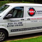 Prima Carpet Cleaning profile image.