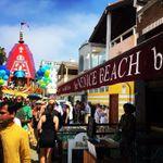 The Venice Beach Bar profile image.