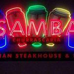 Samba Brazilian Steakhouse & Lounge profile image.