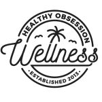 Healthy Obsession Wellness profile image.