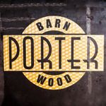 Porter Barn Wood profile image.