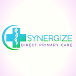 Synergize Direct Primary Care profile image.