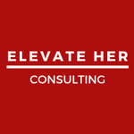 Elevate Her Consulting profile image.