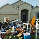 Texas Junk Removal profile image.