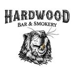 Hardwood Bar & Smokery profile image.
