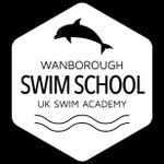 Wanborough swim school profile image.