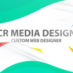 CR Media Design profile image.