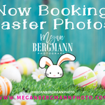 Megan Bergmann Photography profile image.