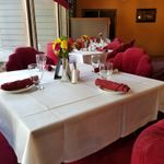 Dalles Restaurant & Lounge profile image.