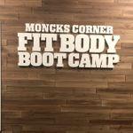 Moncks Corner Fit Body Boot Camp profile image.