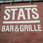 Stats Bar & Grille profile image.
