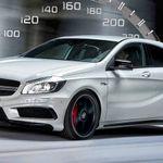 Star Tec Mercedes profile image.