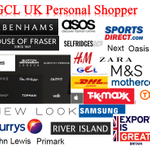 GCL profile image.