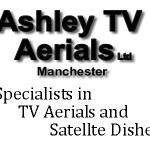 Manchester aerials profile image.