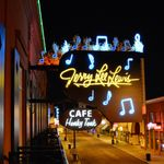 Jerry Lee Lewis' Cafe profile image.