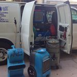 Mr Dry Steam Carpet Upholstery Cleaning profile image.