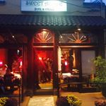 SWEET AGAVE Bar & Grill profile image.