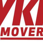 VKH Movers LLC profile image.