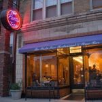 Metcalfe Restaurant Inc. profile image.