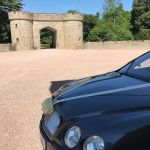 Valkyrie Chauffeurs Ltd profile image.