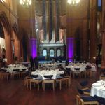 TIC Conference, Meetings & Events - University of Strathclyde profile image.