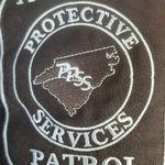 Precision Protective & Security Services profile image.