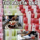 The paleta bar logo